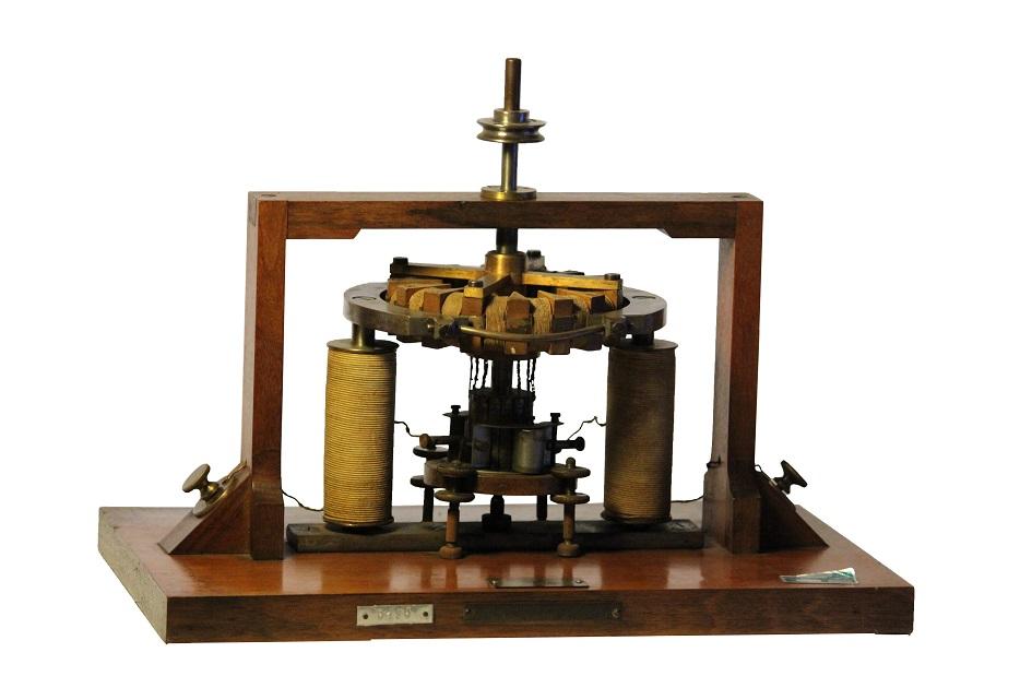 Motore elettrico di Pacinotti