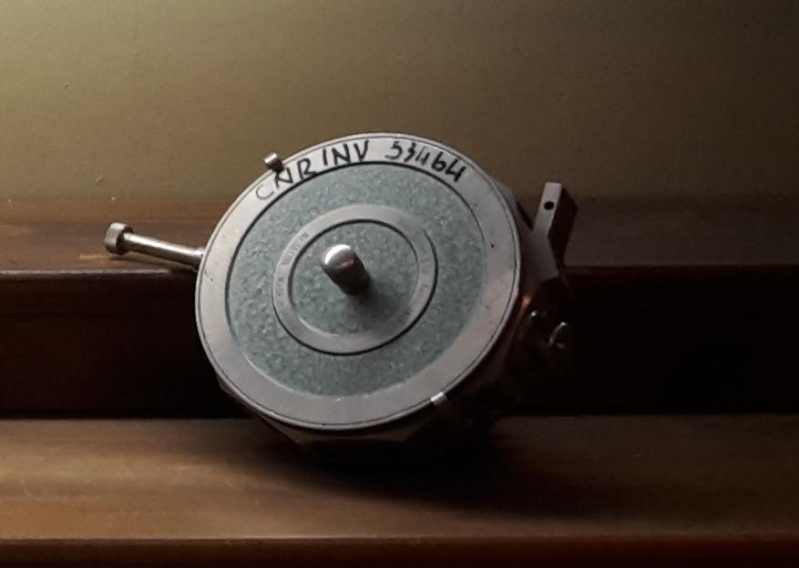 Camera di Debye-Scherrer