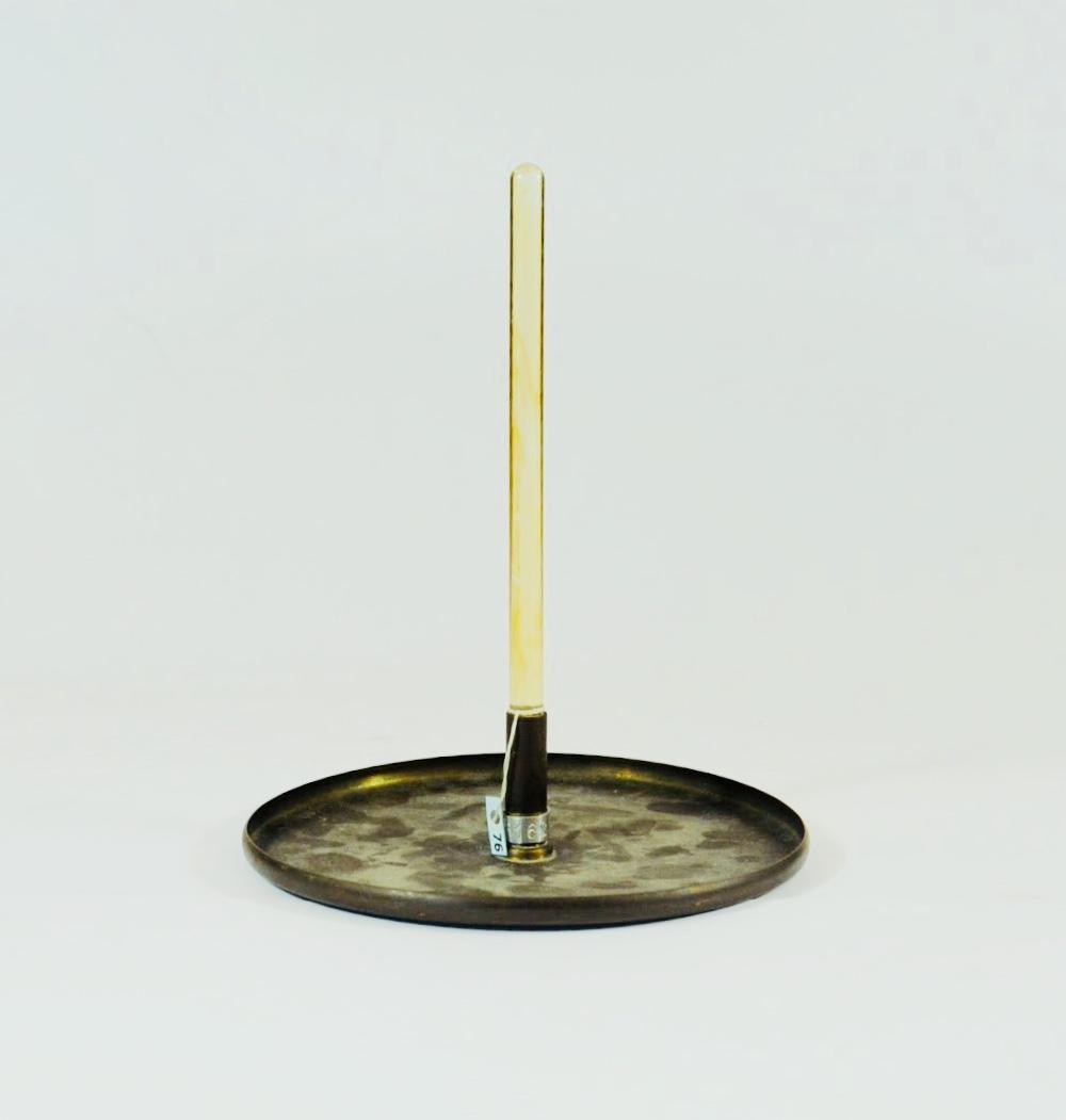 Elettroforo di Volta