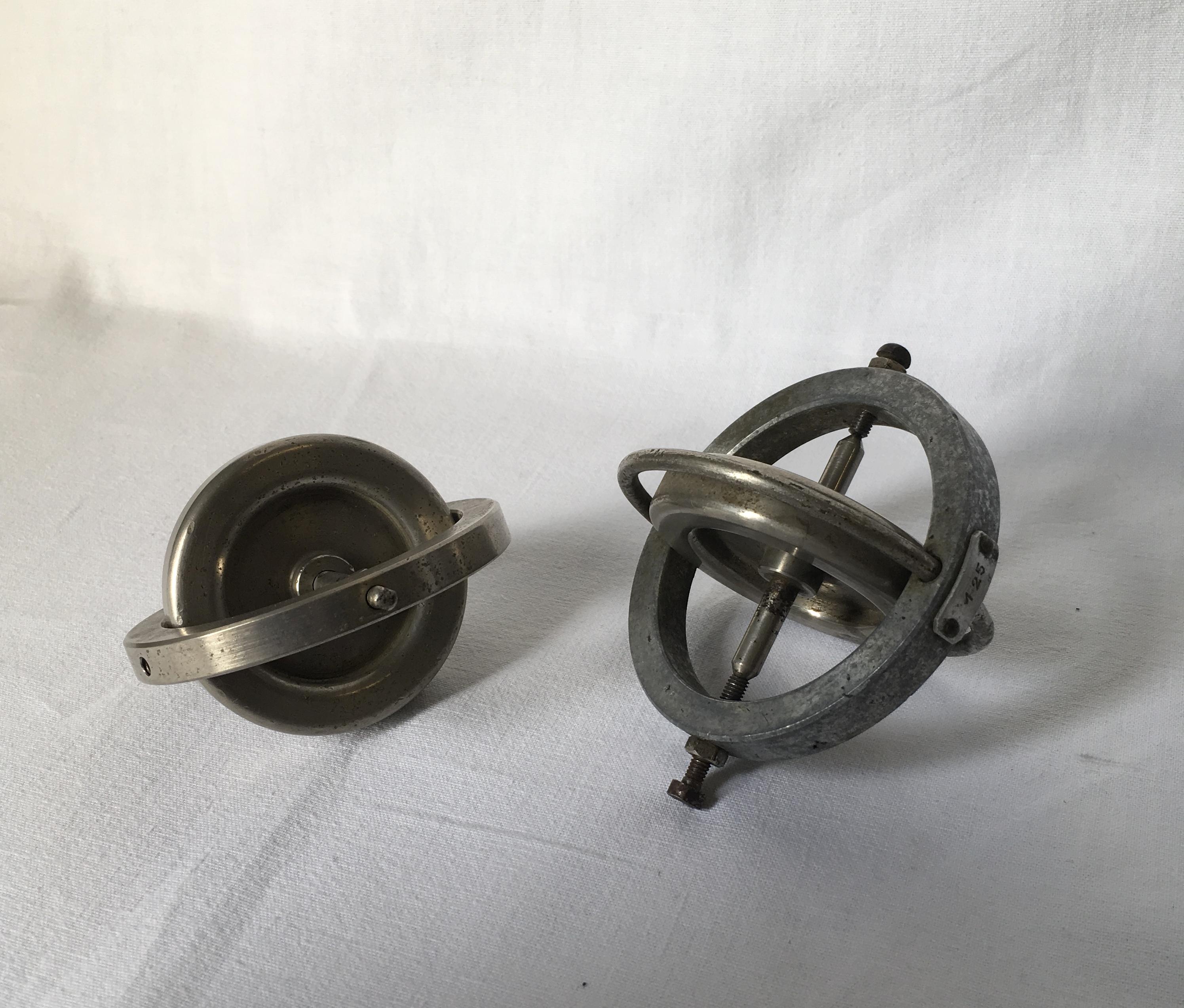 Due giroscopi
