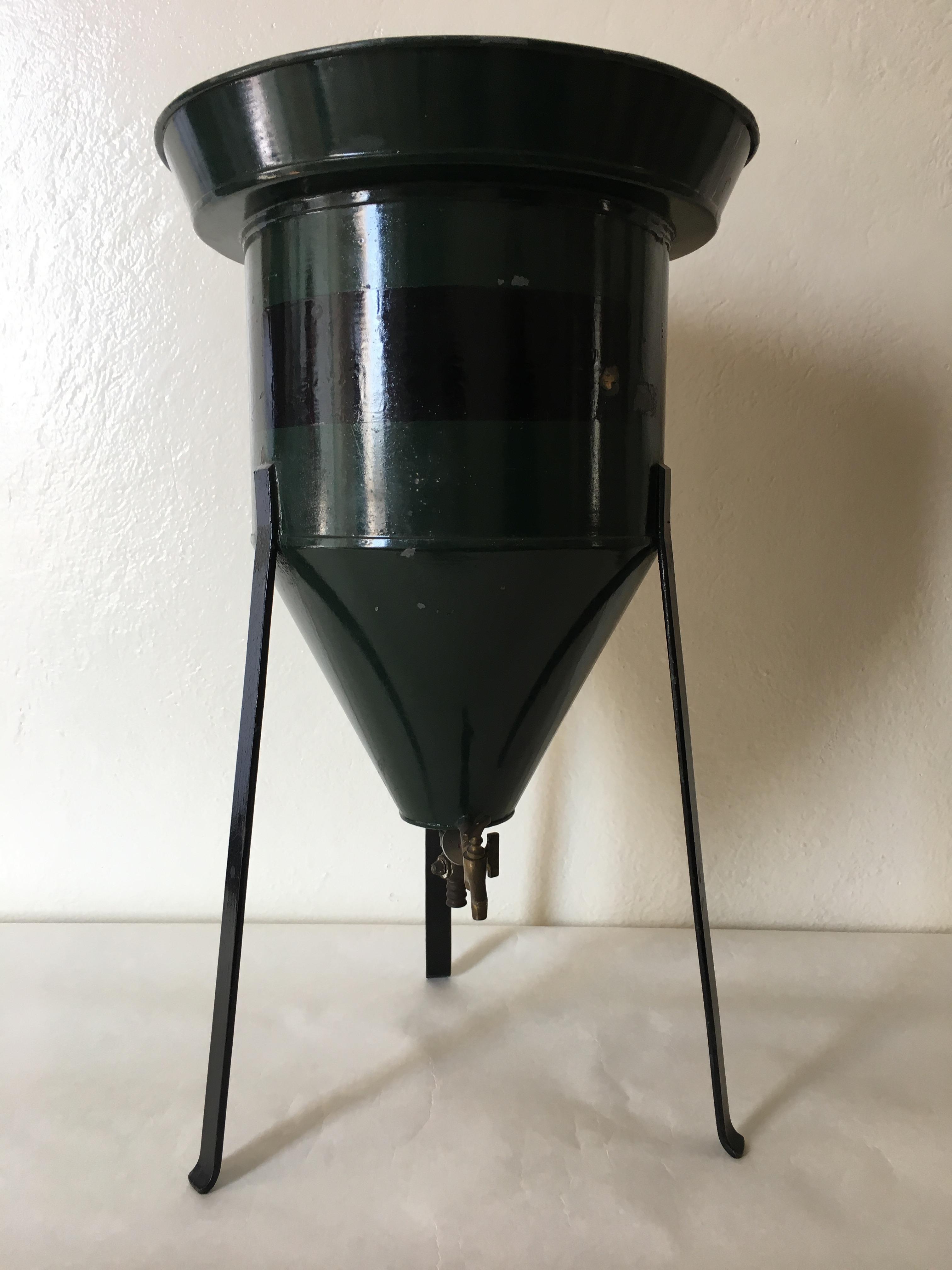 Calorimetro a ghiaccio di Lavoisier-Laplace