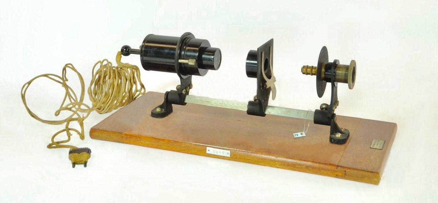 Microscopio a proiezione