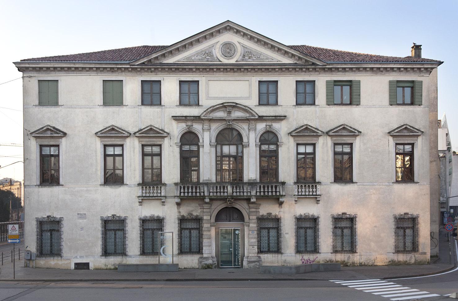 Visita guidata a Palazzo Cavalli