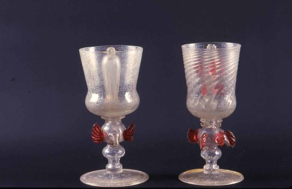 Bicchieri di Tantalo