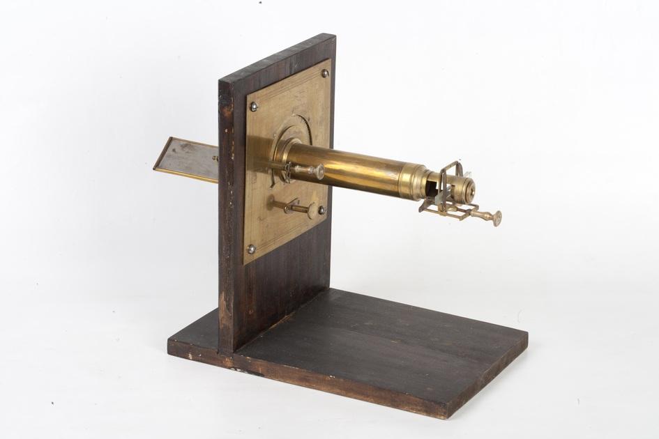 Microscopio solare