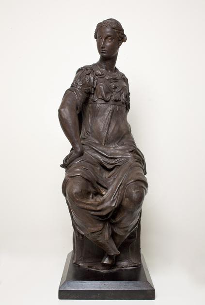 Statua - Allegoria della Sapienza