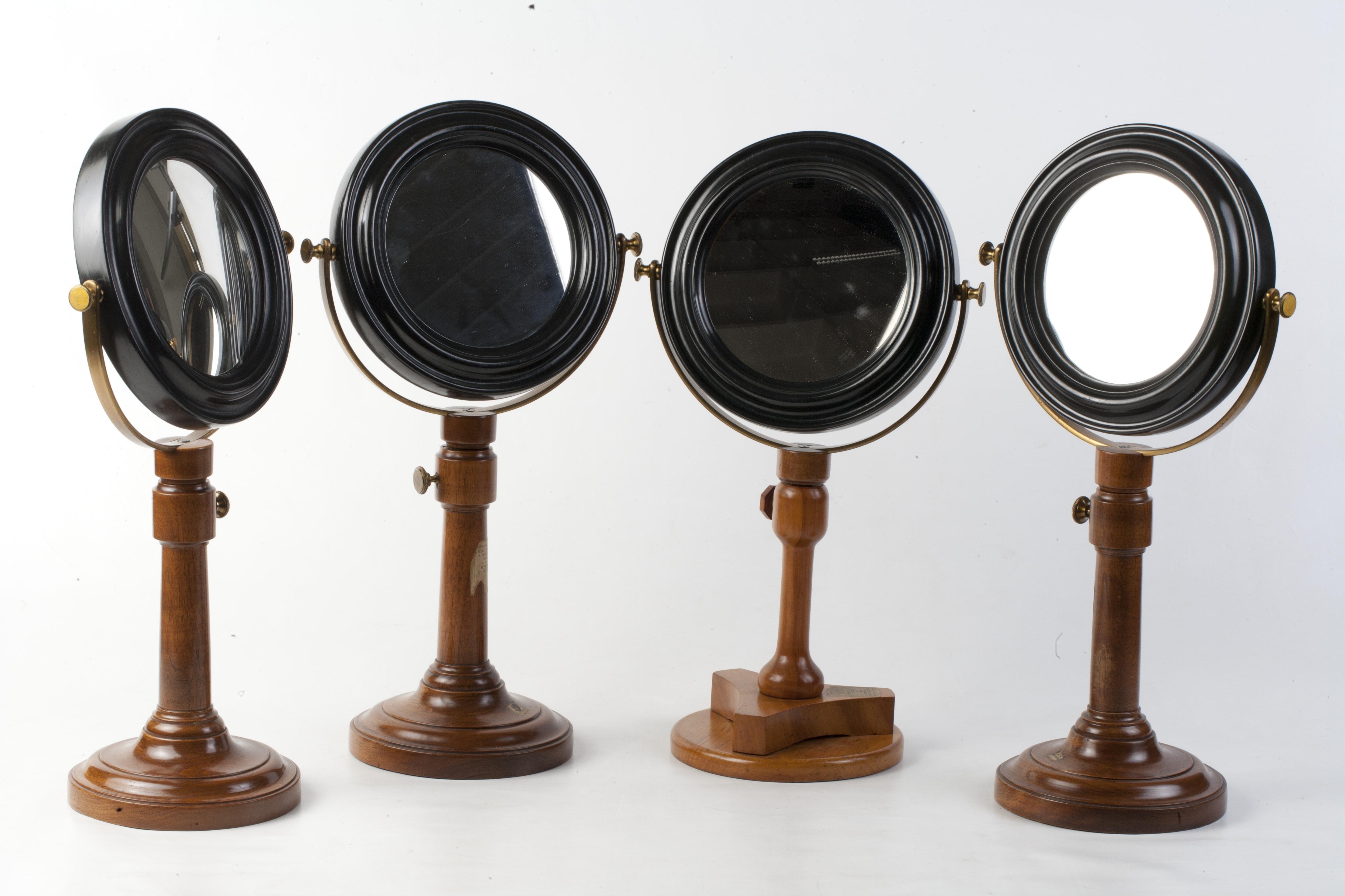 Quattro specchi