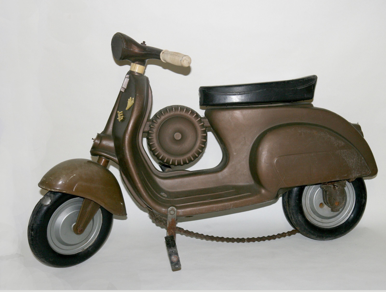 Scooter giocattolo