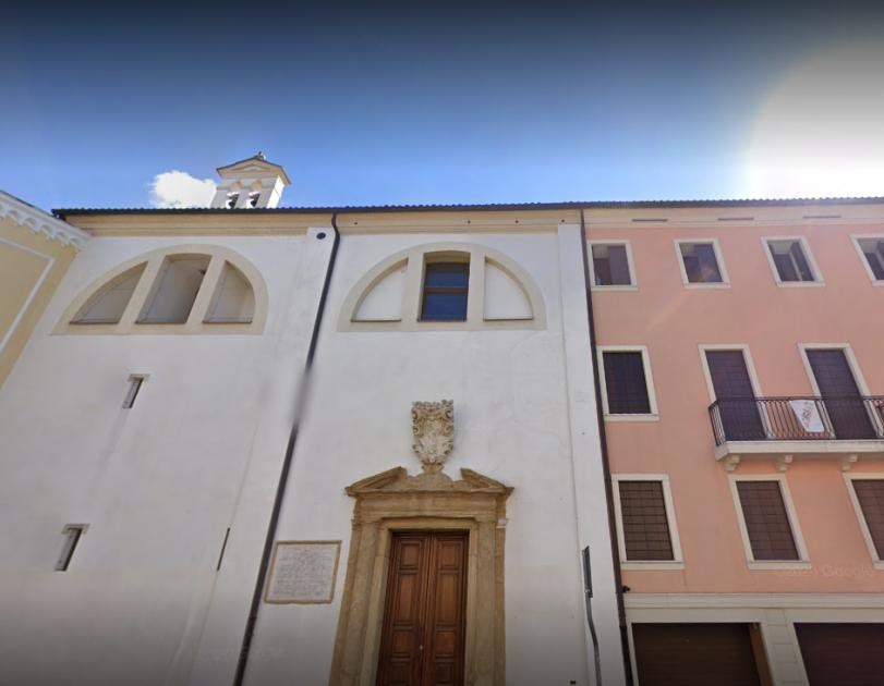 Chiesa della Beata Elena.  - La Medicina a Padova