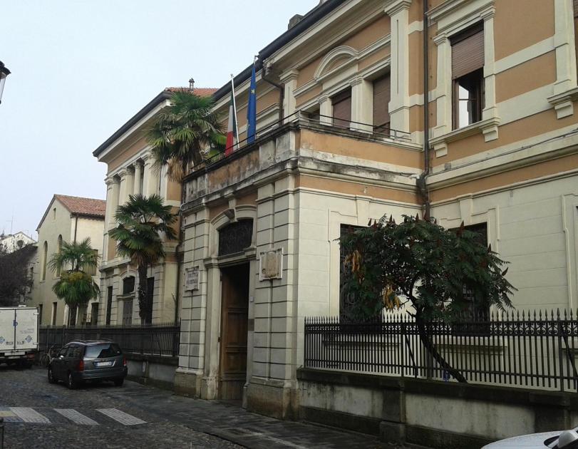 Via San Biagio - La Medicina a Padova