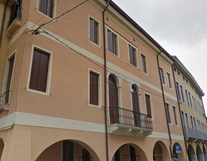 Via San Massimo - La Medicina a Padova