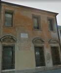 Antica abitazione di Giovanni Battista Morgagni
