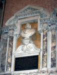 Monumento a Johann Vesling